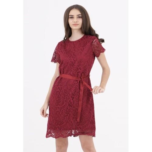 Foto Produk Kendall Lace Dress - XL dari Voerin Official