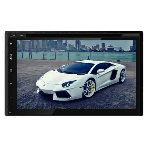 Foto Produk Headunit Mirai MR-6820M dari Asuka Car TV Shop