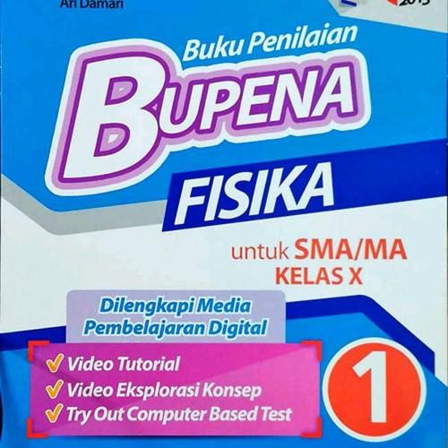 Jual Bupena Fisika Sma Kelas 10 Kurikulum 2013 Revisi Erlangga Jakarta Barat Rakry Store 2020 Tokopedia