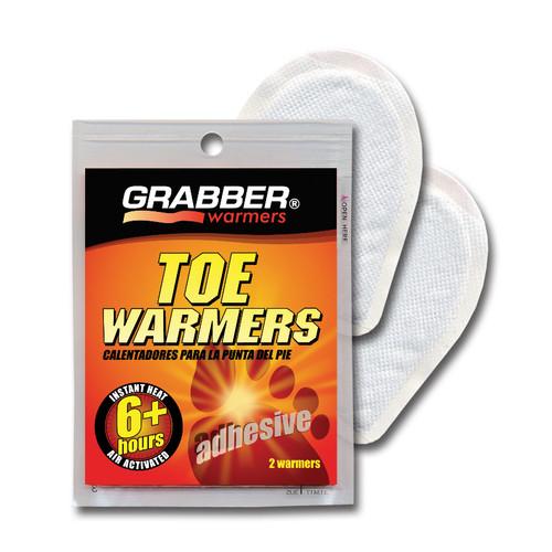 Foto Produk Grabber Warmers - Toe Warmers -Penghangat Jari Kaki - Original dari KF Outdoor