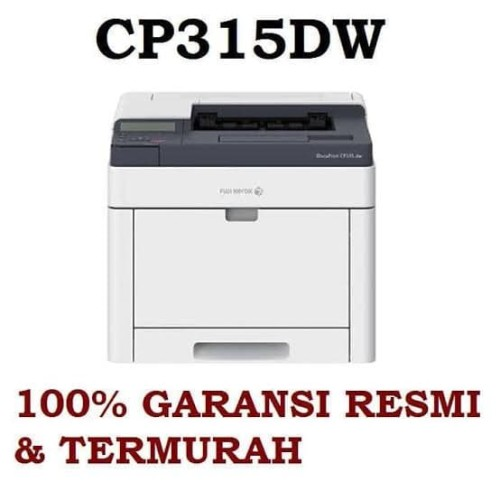 Foto Produk DOCUPRINT CP315DW A4 COLOR - GARANSI RESMI - READY CP315 / CP 315 DW dari Brown Stores