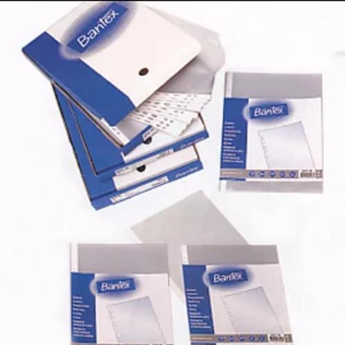 Foto Produk Copy Save Bantex 8843 / plastic pocket dari Anugrah Mas Group