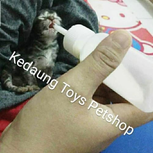 Foto Produk Botol Susu Dot untuk Bayi Orok Kucing dari Toko Kedaung Toys