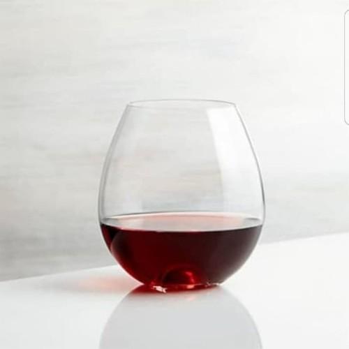 Foto Produk Gelas Merry/Gelas Wine/Gelas Kaca/Gelas Stemless/Gelas Whiskey dari CS Shop 168