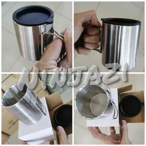 Foto Produk gelas camping 300ml dari Ninjazi