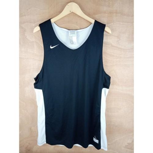 Foto Produk Jersey Nike Basketball Black Original dari Serba Original
