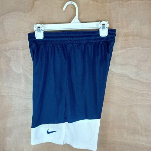 Foto Produk Celana Nike Basketball Shorts navy Original dari Serba Original