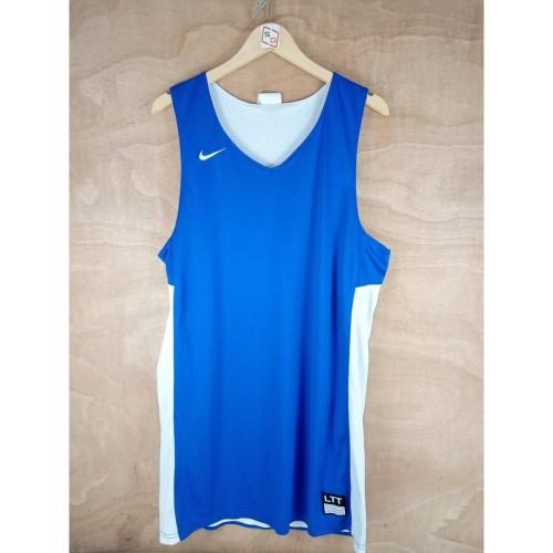 Foto Produk Jersey Nike Basketball Blue Original dari Serba Original