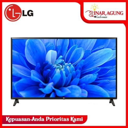 Foto Produk LG 43LM5500 LED TV 43Inch Full HD GARANSI RESMI (100% ORI) dari sinar agung electronic
