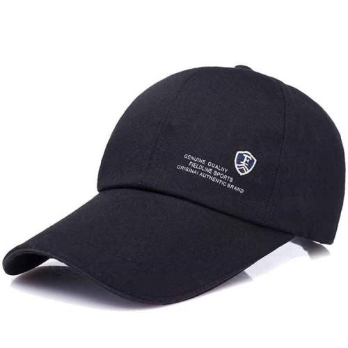 Foto Produk Topi baseball hat cap pria wanita fieldline sports Casual Adjustable dari lbagstore