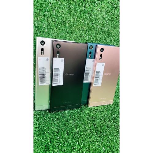 Foto Produk Sony Xperia XZ DOCOMO 32GB-3GB Seken Mulus - 85% btgan WS dari GoldenCityCell
