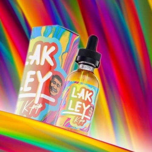 Foto Produk LAKLEY - K-POP Caramel Cream Padlepop - 60ml Liquid rizkyritongaa dari VapeOi