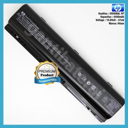 Foto Produk Baterai ORI Compaq Presario V3000, V3100, V3600, V3700, V6000, V6100 dari gantibaterai