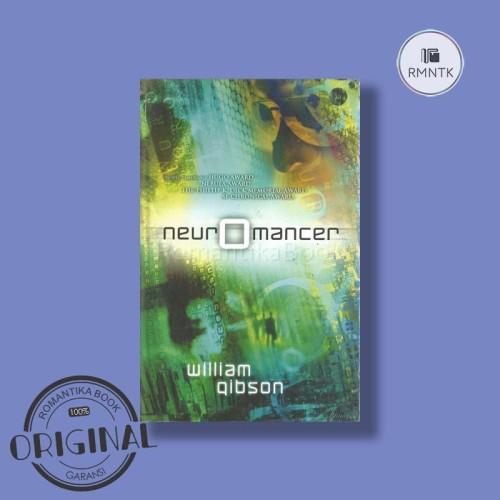 Foto Produk Neuromancer : Sebuah Novel - William Gibson dari Romantika Book