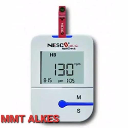 Foto Produk Alat test hemoglobin hb / alat cek hemoglobin hb dari MMTAlkes