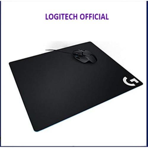 Foto Produk Logitech G640 Large Cloth Gaming Mousepad Mouse Pad Logi G 640 dari Official Brands
