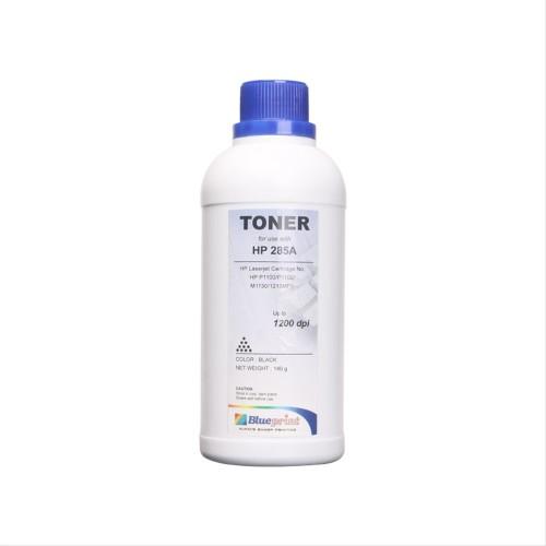 Foto Produk MM-Blueprint Toner Powder HP 85A 140 gr dari Mirza Marketplace