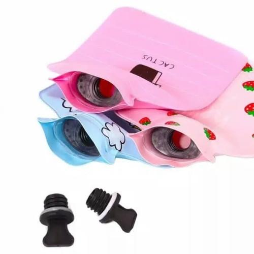 Foto Produk alat kompres dingin panas anak kantong kompres mini treveler dari dhea care