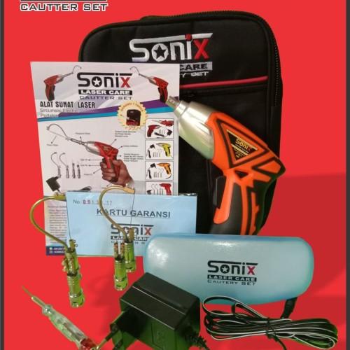Foto Produk Alat Sunat Sonix Cauter Laser dari Nusantara Medic
