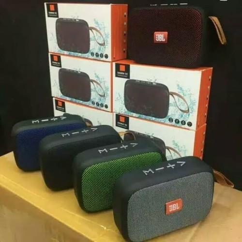 Foto Produk speaker JBL charge G2 bluetooth portabel dari WMP01 online