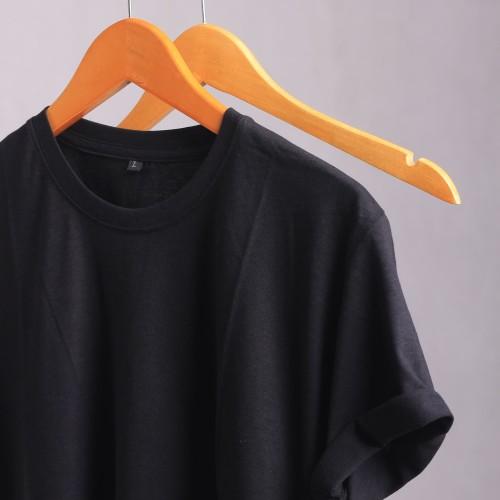 Foto Produk Grosir Kaos Polos Katun Bambu 30s Dapat 6 pcs (Cotton Bamboo Tshirt) dari Pantara Store