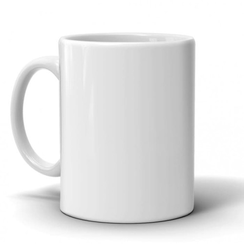 Foto Produk mug polos dari RabbitBunnyStore