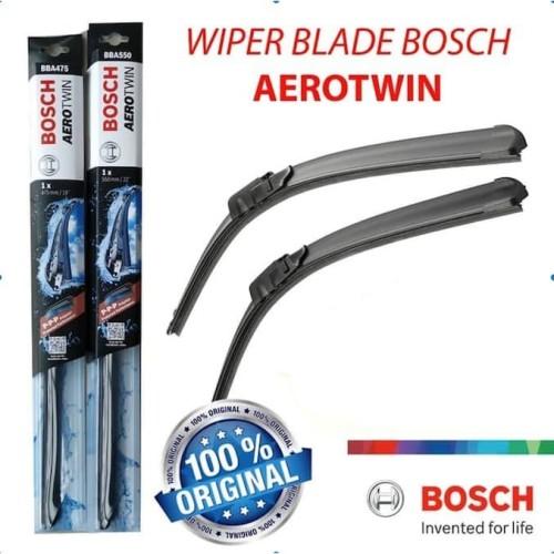 Foto Produk Wiper Blade AEROTWIN 16 BOSCH dari NEW INTI OTOPART BANDUNG