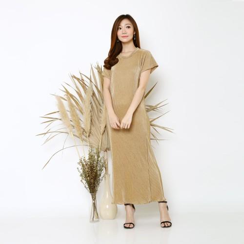 Foto Produk Less4More Mare Maxi Dress dari Less for More