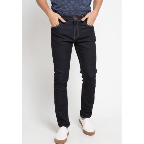 Foto Produk TRIPLE Celana Jeans (94 828 GW) Slim Fit - 33 dari Triple Jeans Official