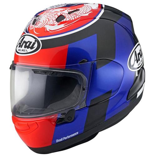 Foto Produk Arai SNI RX7X Haslam SB Helm Full Face - XL dari Arai Indonesia