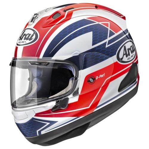 Foto Produk Arai RX-7X SNI Curve Original Helm Full Face - Red - XL dari Arai Indonesia