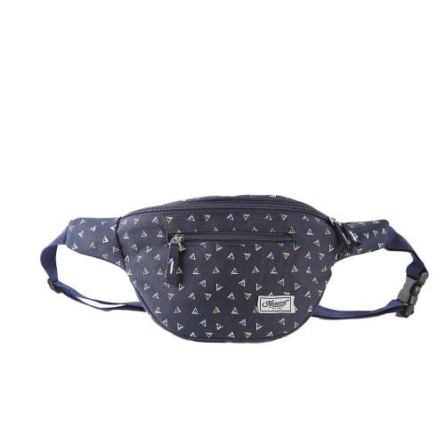 Foto Produk Tas Pinggang/ Waist Bag Harvest Pop Style - Triangle dari Harvest Goods