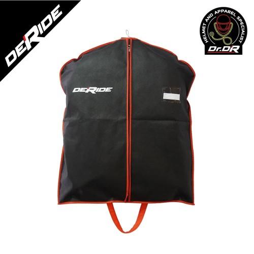 Foto Produk Cover Jacket Original by DeRide Sarung Jaket Motor dari DeRide Official Store