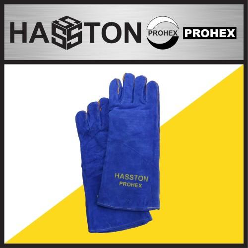 Foto Produk HASSTON PROHEX Sarung Tangan 16 inc (4050-005) dari Hasston Prohex