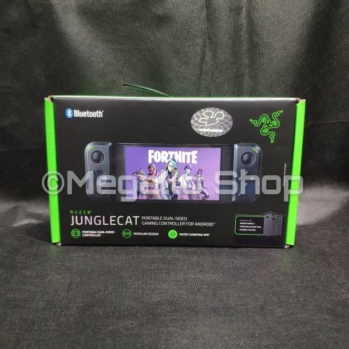 Foto Produk Razer JUNGLECAT Gaming Console Garansi Resmi - Hitam dari Megallo Shop