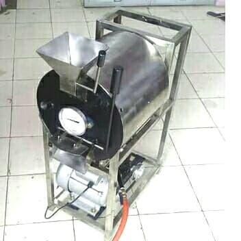 Foto Produk Mesin goreng sangrai kopi 2000 gr ini dari yash mesin