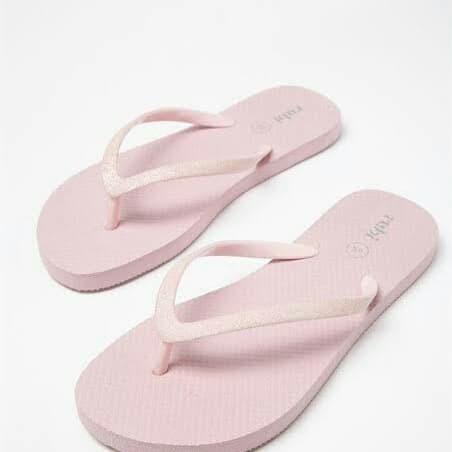 Foto Produk sandal glitter dari delicia boutique