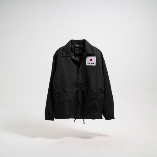 Foto Produk Coach Jacket Hiroshima   Insurgent Club - M dari Insurgent Club