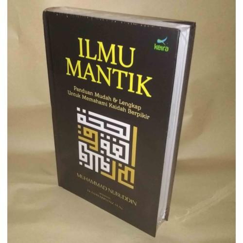 Foto Produk Buku Ilmu Mantik - Muhammad Nuruddin dari CendoleBook