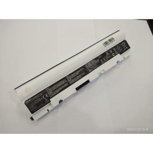 Foto Produk Original Baterai Asus Eee PC 1025C 1225 1225C 1225B A32-1025 PUTIH dari PGC part laptop