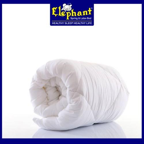 Foto Produk Matras Protector / Pelindung kasur / cover matras 160 x 200 dari Elephant Springbed