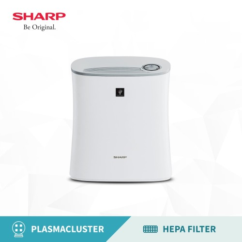 Foto Produk SHARP AIR PURIFIER FP-F30Y-A/C/H dari Sharp Official Store