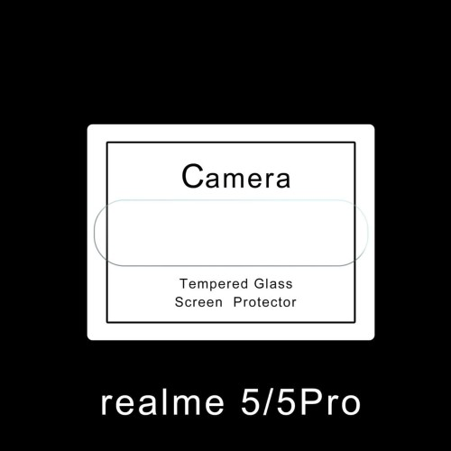 Foto Produk Realme 5i - Copper Tempered Glass Kamera dari Copper Indonesia