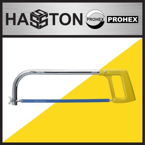 Foto Produk HASSTON PROHEX Stang Gergaji Besi Model Pipa (4000-003) dari Hasston Prohex