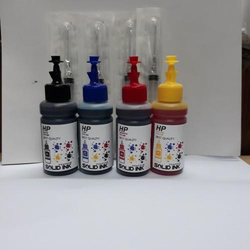 Foto Produk TINTA REFILL HP 2135, 2132, 3635, 1121, 1115, 1515, 2060, 2050 - Biru dari Mitra Printer Roxy