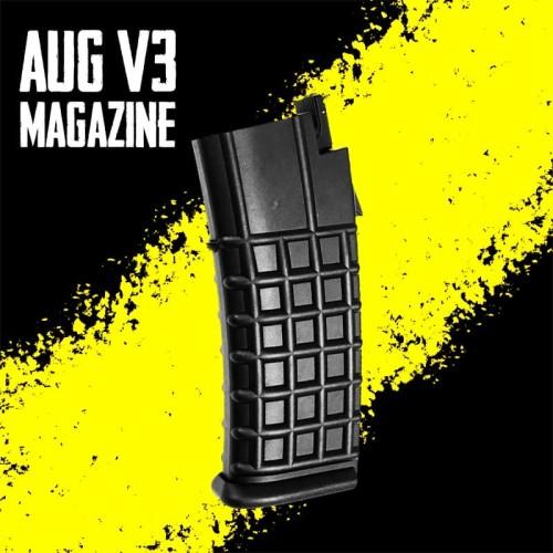 Foto Produk AUG A3 Magazine for WGG by Vanderism dari Vanderism