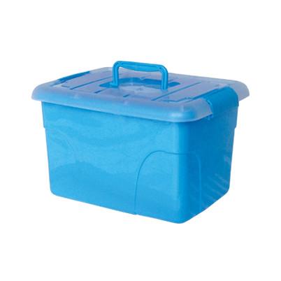 Foto Produk Maspion Favourite Container Plastic M 10 Liter BCC-016 - Random dari SUN ELECTRIC