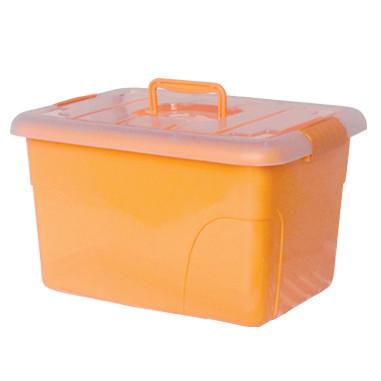 Foto Produk Maspion Favourite Container Plastik L 16 Liter BCC 017 - Random dari SUN ELECTRIC
