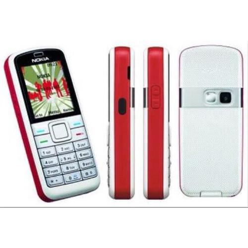 Foto Produk [ Promo ] Handphone Nokia 5070 dari Arya Dewa Store