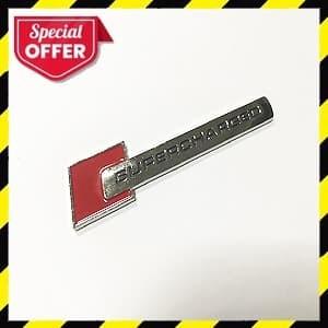Foto Produk Emblem Super Charger dari Pusat Aksesoris Import *